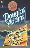 Dirk Gently's Holistic Detective Agency (Dirk Gently, No. 1) by Douglas Adams, G