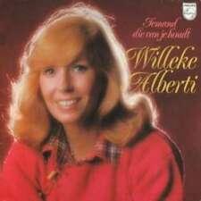 Willeke Alberti - Iemand Die Van Je Houdt (LP, A Vinyl Schallplatte - 131104