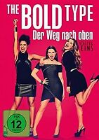 The Bold Type: Der Weg nach oben - Staffel eins [3 DVDs] | DVD | Zustand gut