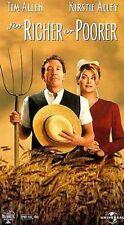 For Richer or Poorer (VHS, 1998)