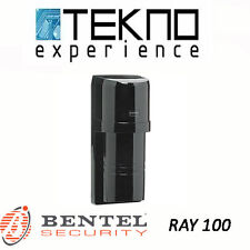 Barriere perimetrali infrarosso portata 100 mt Bentel Security -  RAY100