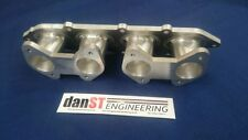 Ford ST170 Inlet Manifold to Suit Jenvey/Weber Throttle Bodies, 20degs