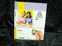 Esselte Xyron Baby Design Disc 54315 Design Runner Disk