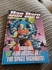 Dan Dare Annual 1987 unclipped VGC!!