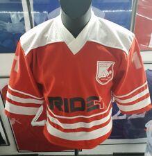 Jersey maillot hockey worn Porté urss ussr sfrj serbia yougoslavia jugoslavija