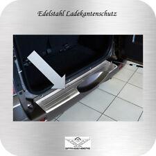 Profil Ladekantenschutz Edelstahl für Suzuki Grand Vitara II mit Radhalter 2005-