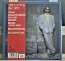 Eric Clapton - Bad Love Special Collector Edition Boxed Set (W2644B) (#176)