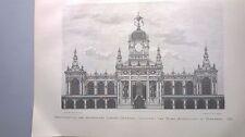 1882 66 Nürnberg Gewerbeausstellung