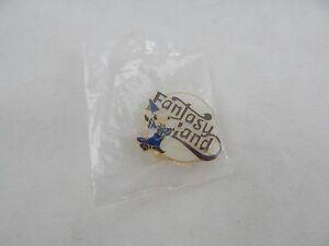 Walt Disney World Fantasyland Sorcerer Mickey Fantasia Pin