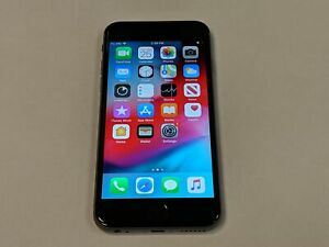 Apple iPhone 6s A1688 32GB Space Gray Verizon Wireless Smartphone/Cell Phone