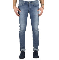 Dondup Jeans Uomo GEORGE UP232 DS0173 U34 ,  Nuovo e Originale , SALDI