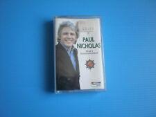 Paul Nicholas That's Entertainment 1993 / Cassette Album Tape.