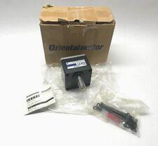 Oriental Motor Co. Model GVR5G60 Gear Head, Gearmotor Reducer