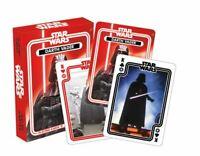 Star Wars Darth Vader Ensemble de 52 Jouer Cartes + Jokers (NM)