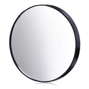 cosmina 5fach Schminkspiegel mit Saugnapf Kometikspiegel Vergrößerung Spiegel