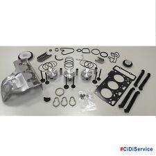 Kit Revisione Motore con Pistoni Standard Smart 450 0.7 700cc 61 / 75 CV M160