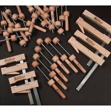 StewMac Acoustic Guitar Kit Clamp Set