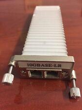 Cisco XENPAK-10GB-LR 10 Gigabit Ethernet 10GBASE-LR Transceiver Module