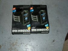 Lifeproof Black Arm Band for IPhone 4 & IPhone 4S NEW LOT OF 2