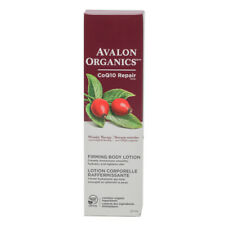 Avalon Organics CoQ10 Repair Wrinkle Therapy Firming Body Lotion
