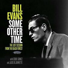 Bill Evans - Some Other Time: The Lost Session From The Black Forest (NEW 2CD)