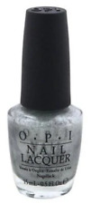 OPI Nail Lacquer NL C34 Turn On The Haute Light