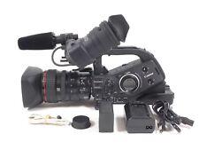 Canon Xl-H1s Hdv MiniDv Camcorder Xlh1S Xl-H1 S