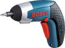 Bosch IXO 3 - 3.6V Professional Cordless Screwdriver Lithium-ion LED