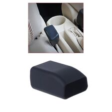 Universal Silicone Car Seat Belt Buckle Covers Clip Anti-Scratch Cover