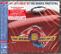 DOOBIE BROTHERS-THE VERY BEST OF-JAPAN ONLY 2 CD F56