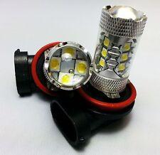 H11 PGJ19-2 80W CREE HIGH POWER LED FRONT FOG CAR XENON WHITE BULBS E