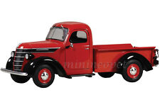 FIRST GEAR 40-0290 1938 VINTAGE INTERNATIONAL D-2 PICK UP TRUCK 1/25 RED