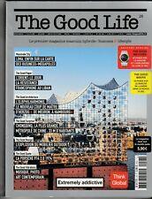 Magazine The good life  N°28 mai / juin 2017 Horlogerie de luxe, ponts, bière