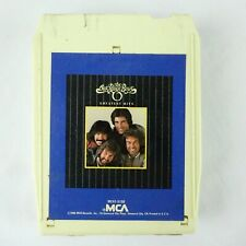 The Oak Ridge Boys 8 Track Greatest Hits