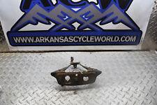 X3-11 METAL DASH PANEL WITH MOUNT 83 YAMAHA DX 225 YTM TRI MOTO  FREE SHIP