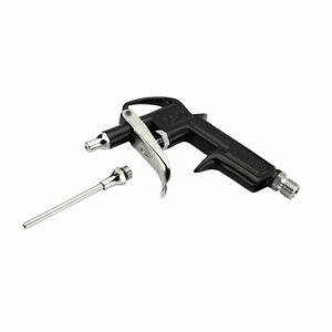 SIP 02139 Air Duster Gun 50mm Nozzle 87 PSI Pressure Dust Swarf Water Cleaning