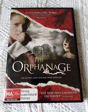 THE ORPHANAGE – DVD, REGION-4, LIKE NEW, FREE POST WITHIN AUSTRALIA