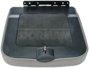 FITS 2002-2005 DODGE RAM 1500 2500 TAUPE CENTER CONSOLE COVER TOP