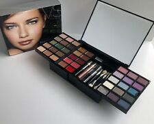 Victoria Secret  Makeup Kit Ultimate Eyeshadow Adriana 2 Colors Smudged New