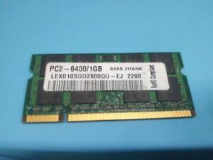 HP PC2-6400 1 GB  RAM Memory P/N 441590=888