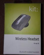 KIT BTHS1000CPW Bluetooth Headset