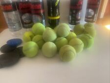Great Quality Used Tennis Balls