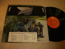 Asleep At The Wheel LP