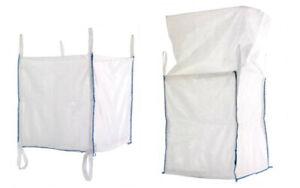 Big Bag Entsorgung Bags Sack Schüttgut Einweg-Schüttgutbehälter 1000kg