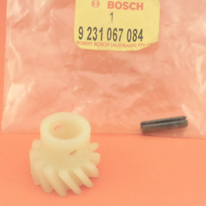Bosch 9231067084 Distributor DRIVE GEAR + PIN Suits 6 Cyl. Holden EH, HD, HR, HT