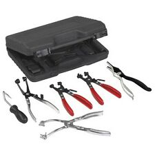 OTC 4496 5 piece Hose Clamp Pliers Set