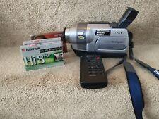 New ListingSony Handycam Dcr-Trv250 Digital-8 Camcorder