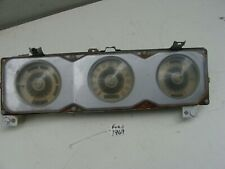 1968 69 Ford Torino or Ranchero Guages Instument Panel