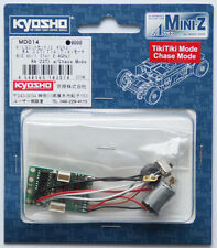 Kyosho Mini Z MD014 R/C Unit for ASF 2.4GHz system with Chase Mode (Mini-Z AWD)