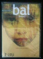The Yusuf Trilogy: Bal (DVD, 2011) New Factory Sealed Free 1st Class Shipping